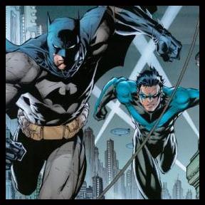 Batman: Hush – рецензија by halfelfpaladin
